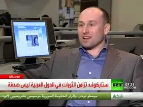 image vidéo  خطير جدا : حقيقة القناصة التى أشعلت  بالربيع العربي