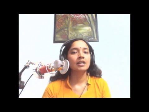 Iravu nilavu ulagai rasikka - Anjali