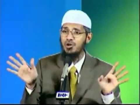 Dr.Zakir Naik Reply Florida Church  Burn Quran Day on 9/11 part 3