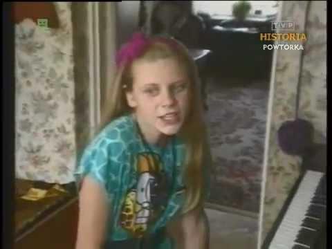 13-letnia Marysia Sadowska
