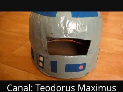 como hacer un casco de astronauta   imagui