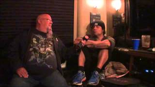 KREATOR Mille Petrozza Interview