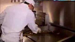 picture of Short Order Cook