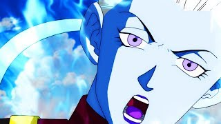 Whis Leaked The Secret Angel Power Broly Stole From the Gods! New dragon ball super broly movie