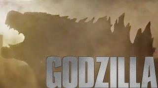 Godzilla (2014) Teaser Trailer Review By Chris Stuckmann