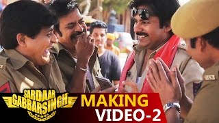 Sardaar-Gabbar-Singh-Making-Video-2