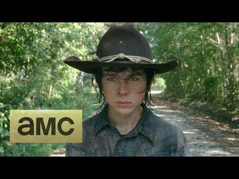 Mid-Season Premiere Trailer: The Walking Dead Season 4