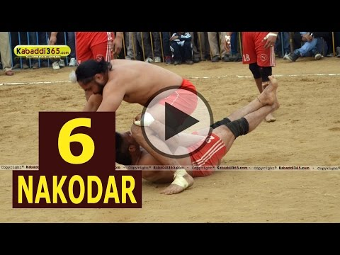 Nakodar  Kabaddi Cup 2 Feb 2015 Part 6 by Kabaddi365.com