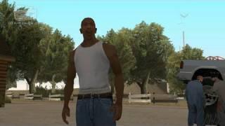 GTA San Andreas Walkthrough Mission #65 Monster (HD