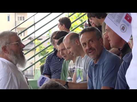 Copertina video Belluno - Virtus Bolzano 1-1