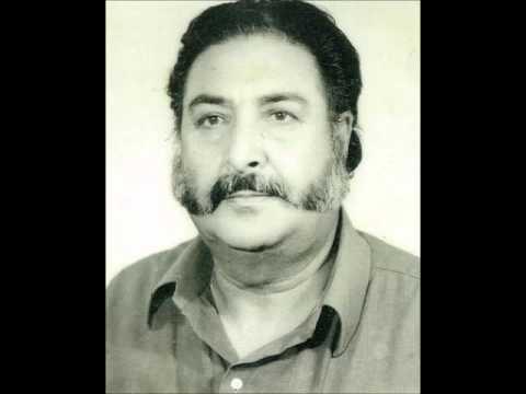 Ustad Sarahang  - Ghazal Bedil in Raag Yemen   Private Majlis - Part 1
