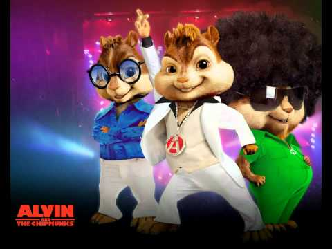 Mika - Elle me dit (Chipmunk Version) [HD]