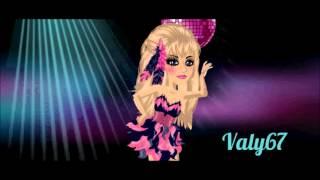Bella Maitre Gims (Version MSP Par Valy67)