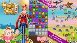CANDY CRUSH: HOW TO GET MORE LIVES IN 30 SECOND?!