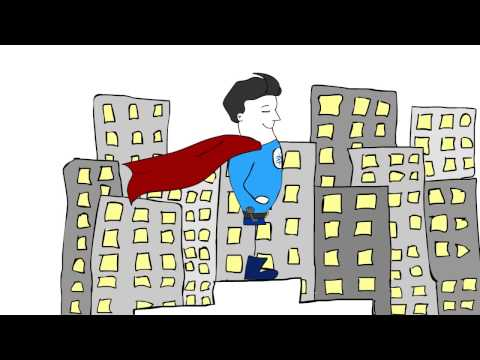 Fuse Recruitment, The Fuse - Cartoon Animation videos| Creativa - Melbourne
