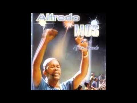 Botswana Music-Alfredo Mos Mafelo a beke
