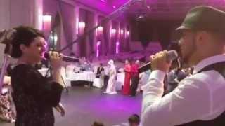 Sercan & Nesli-Sah - Telefonun Başında (Canlı Performans)
