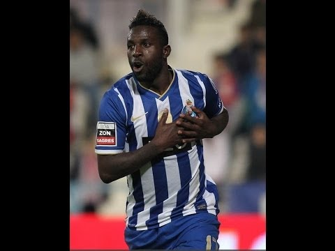 Silvestre Varela [FC PORTO] - Goals of the Season 2013/2014 //FULL1080HD