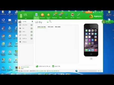 Hướng Dẫn Cài App trên Iphone không cần jailbreak , tài khoản