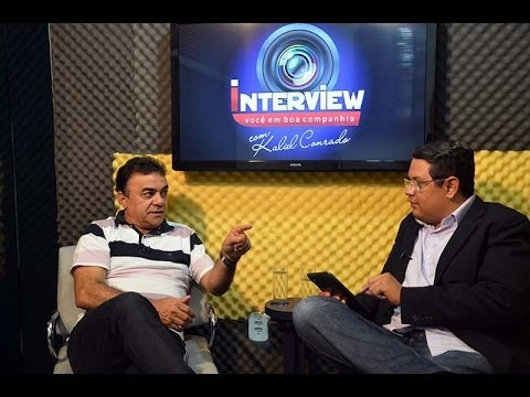 Interview - Gutemberg Cardoso - 23122013