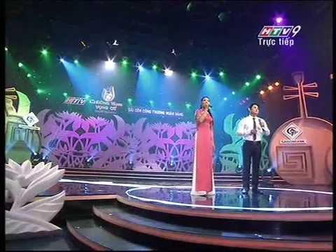 Chuông vàng vọng cổ 2013 - Tình mẹ với quê hương - Nguyễn Thị Luận. Bùi Trung Đẵng