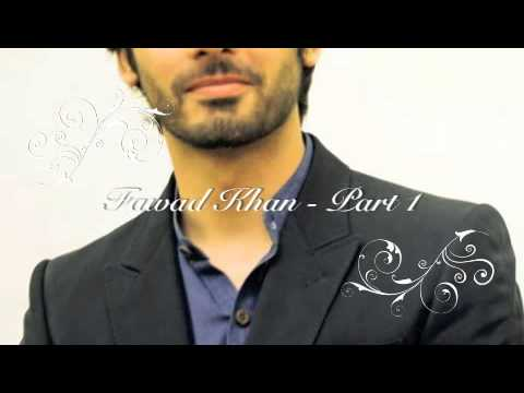 Fawad Khan's Interview Part 1 (audio) wt DJ Noreen Oct 17th, 2013