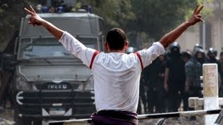Mosaic News: 11/27/12: Egyptians Take to the Streets Again to Protect Revolution from 'New Mubarak'