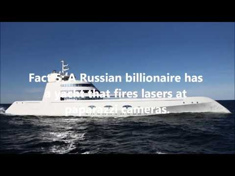 Funny Facts About Russia: A True or False Quiz about Russian culture