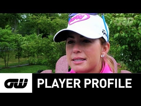 GW Player Profile: Paula Creamer
