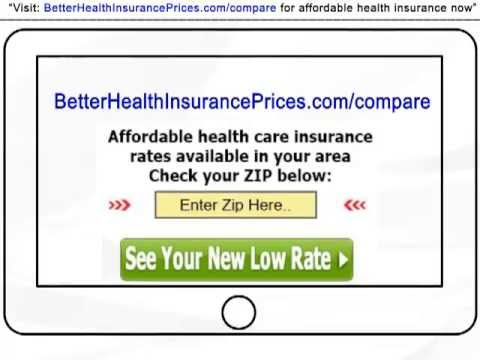 Health Care Insurance Plans |  Explore Low Cost Health Care Insurance Options and Save