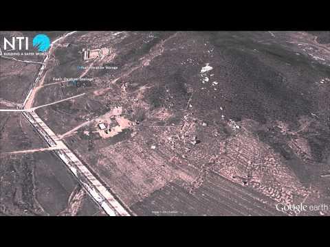 Sohae Satellite Launching Station - North Korea (UPDATE)