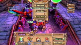 Dungeon Defenders Xbox 360 Insane Alchemical Labs And