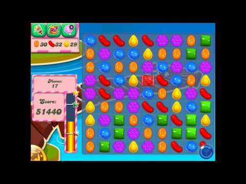 How To Solve Candy Crush No 140 | Web of Book and Manuals