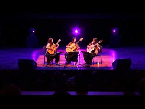 Gala Concert In Aid of The Philippine Typhoon Haiyan- featuring Triple Fret 3/7