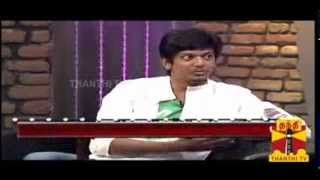 Thenali Darbar – Actor Sri 27.11.2013 Thanthi TV