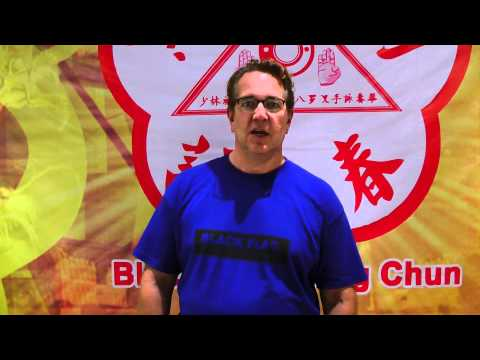 HKB Wing Chun[Black Flag Wing Chun] Testimony from USA, North America #77