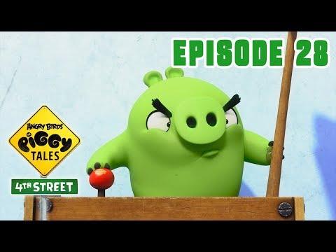 Piggy Tales - 4x28 - Reklamní poutač