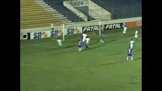 Pelotas 1 x 3 Cruzeiro - Gauchão 2014