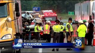 Abel Ayele among Northern Virginia residents dead in car crash