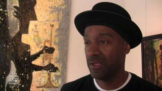 Marcus Miller (2/2) - Interview 2010