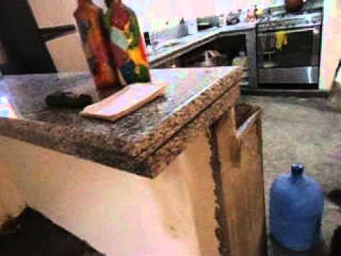 Mes n de granito youtube for Como se obtiene el marmol