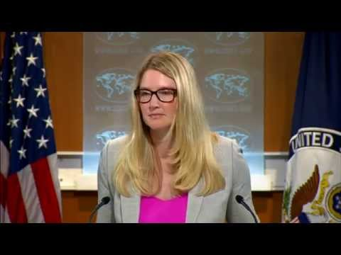 Daily Press Briefing: June 23, 2014