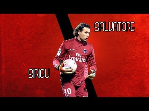 Salvatore Sirigu | Best Saves | 2012/2013/2014 | HD
