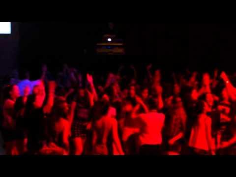 Fiesta Hard Rock Cafe Orlando Grupo Julio 2014 Video 06