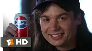 Wayne's World: Product Placement