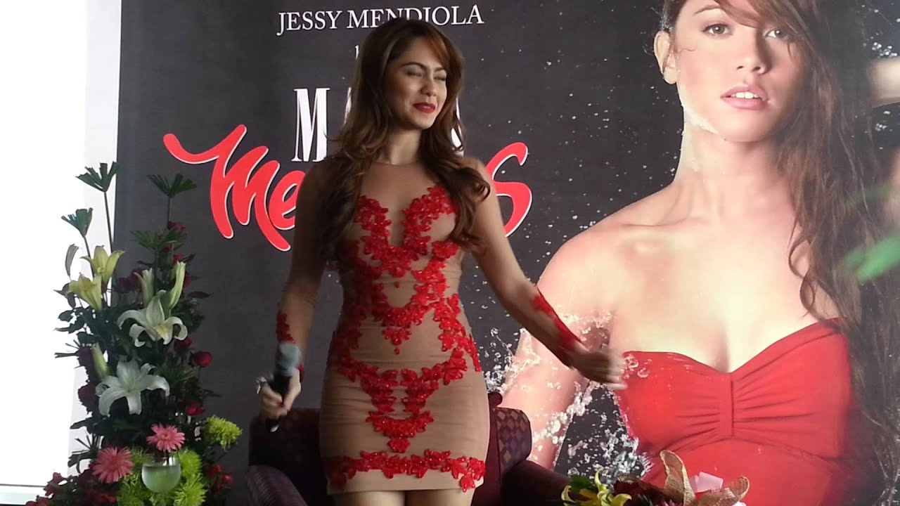 Jessy Mendiola Maria Mercedes