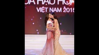 Phần Thi ứng Xử - Phạm Thị Hương đăng quang Hoa hậu Hoàn vũ Việt Nam 2015