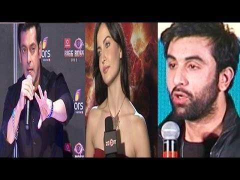 Planet Bollywood News - Salman Khan - Elli to perform on Katrina Kaif's song, Katrina skips Ranbir Kapoor's party & more