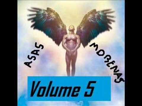 Asas Morenas - Volume 5