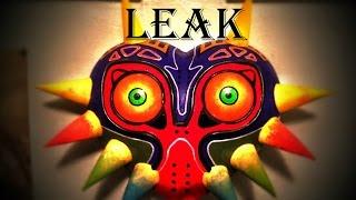 Legend Of Zelda Wii U News Episode 3 Majoras Mask Remake